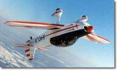 CAP-10 Aerobatic Trainer
